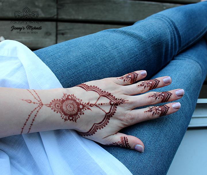 einige unserer werke - Henna Muster Fur Anfanger